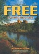 Don Wrights Guide to Free Campgrounds: Western Edition (12th Edition) Don Wright