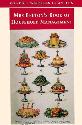 Essential Beeton: Recipes and Tips from the Original Domestic Goddess  by  Isabella Beeton