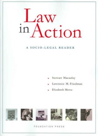 Law and the Balance of Power: The Automobile Manufacturers and Their Dealers Stewart MacAulay