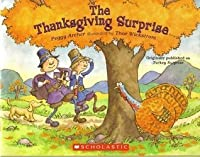 The Thanksgiving Surprise