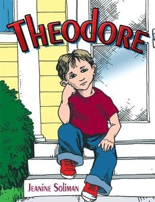 Theodore  by  Jeanine Soliman