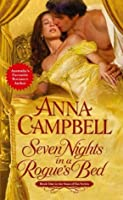 Seven Nights in a Rogue's Bed (Sons of Sin)