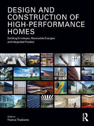 High Performance Homes TRUBIANO  by  Franca Trubiano