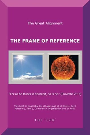 The Frame Of Reference  by  The FOR