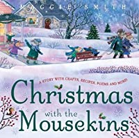 Christmas with the Mousekins