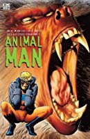 Animal Man Book 1: Animal Man