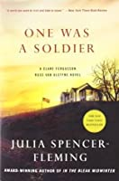 One Was a Soldier: A Clare Fergusson/Russ Van Alstyne Mystery (Clare Fergusson and Russ Van Alstyne Mysteries)