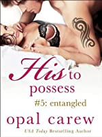 Entangled (His to Possess, #5)