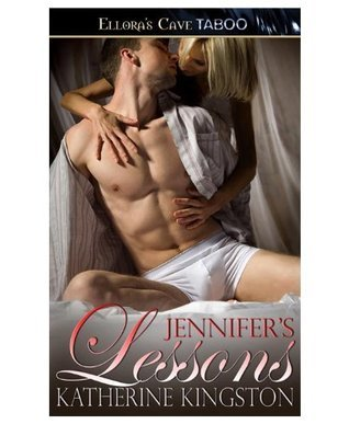 Jennifers Lessons  by  Katherine Kingston