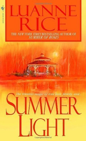 Summer Light: A Novel  by  Luanne Rice