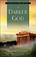 A Darker God: A Laetitia Talbot Mystery (Mortalis)