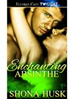 Enchanting Absinthe (Sex with Strings, Book Four)