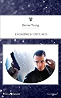 Mills & Boon : Engaging Bodyguard