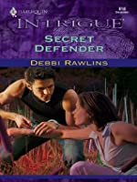 Secret Defender (Harlequin Intrigue)