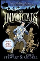 The Immortals (Edge Chronicles, #10)