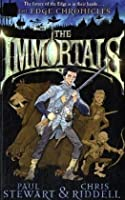 The Immortals: The Book of Nate (The Edge Chronicles, #10)