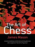 The Art of Chess (Dover Chess)
