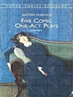 Five Comic One-Act Plays (Dover Thrift Editions)