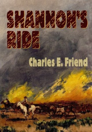 Shannons Ride  by  Charles E. Friend