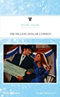 The Million-Dollar Cowboy (Cowboys to the Rescue)