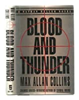 Blood and Thunder (Nathan Heller, #7)