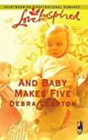 And Baby Makes Five (Mule Hollow Matchmakers, Book 2)