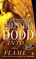 Into the Flame (Darkness Chosen #4)