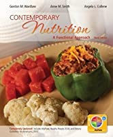 Contemporary Nutrition, a Functional Approach