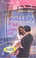 The Sheik's Kidnapped Bride (Desert Rogues, #1) (Series Plus)