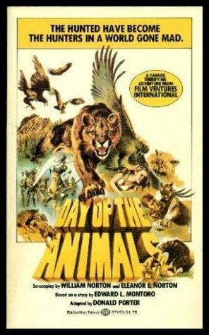Day of the Animals Donald Porter