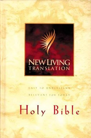 Holy Bible, New Living Translation Deluxe Text Edition Anonymous