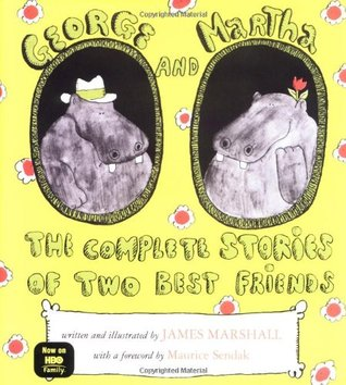 Rats On The Range And Other Stories  by  James Marshall