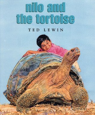 Nilo and the Tortoise  by  Ted Lewin