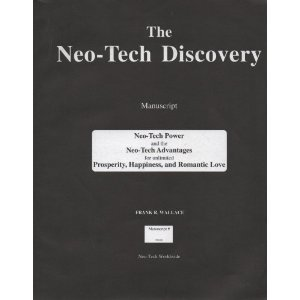 Neo tech discovery  by  Frank R. Wallace