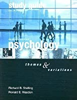 psychology themes and variations 8th edition by wayne weiten pdf