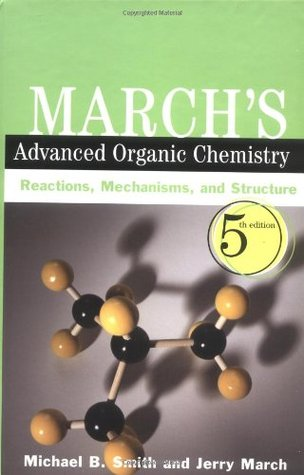 Organic Synthesis Michael B.  Smith