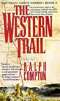 The Western Trail (The Traildrive Series)