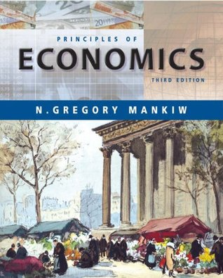 Lecture Notes for Mankiws Principles of Macroeconomics  by  N. Gregory Mankiw