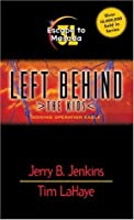 Escape to Masada (Left Behind: The Kids #31)