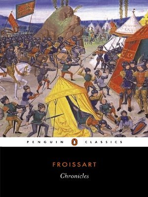 The Chronicle of Froissart Volume 1  by  Jean Froissart