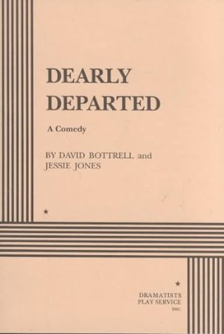 Dearly Departed.  by  David Bottrell