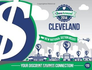 SaveAround Cleveland 2014 Coupon Book  by  SaveAround