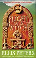 Flight of a Witch (Felse, #3)
