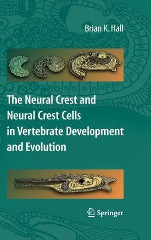 The Neural Crest and Neural Crest Cells in Vertebrate Development and Evolution: 011 (SPRINGER SERIES IN SOLID-STATE SCIENCES)  by  Brian K. Hall