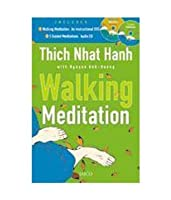 Walking Meditation (With DVD)
