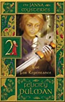 Rue For Repentance (The Janna Mysteries, #2)