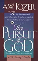 The Pursuit of God with Study Guide with Book(s)