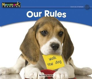 Our Rules  by  John Serrano