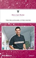 The Millionaire Comes Home (Man of the Month)