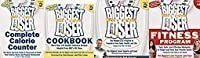 The Biggest Loser 4 Book Set